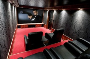 home theater systems chicago