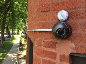 home security systems chicago
