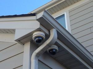 security cameras Chicago